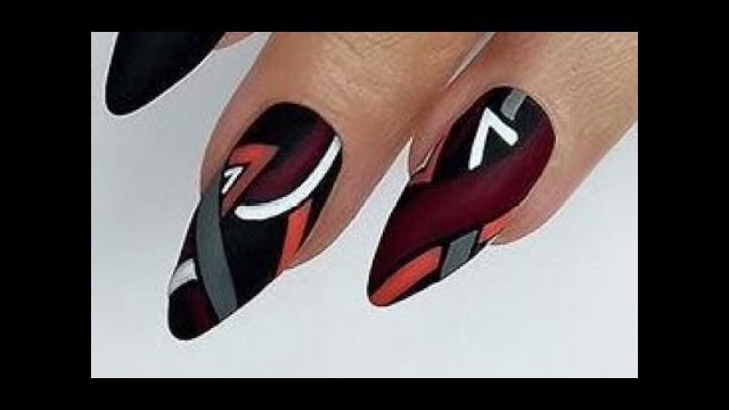 Top 10 Amazing manicure ideas✔Nail Art Tutorial✔NEW NAIL ART COMPILATION