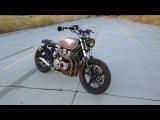 Custom Honda CB750 Nighthawk