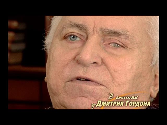 Калиниченко Горбачев агентурил с молодых лет и претендовал на ведущие роли в КГБ