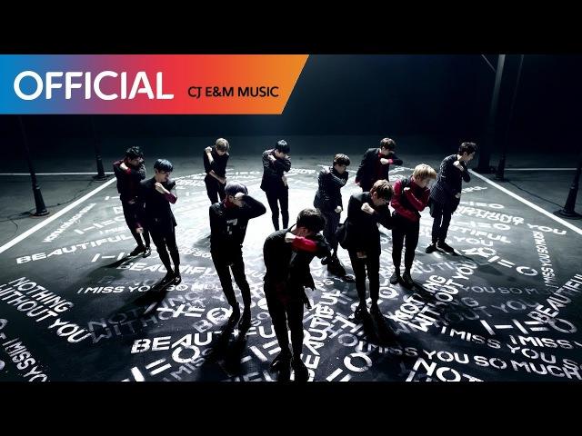 Wanna One (워너원) - 'Beautiful (뷰티풀)' M/V 201117