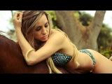 Melissa Ramírez es la Chica Correo de la Semana