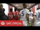 Behind The Scenes: SAFC v Middlesbrough