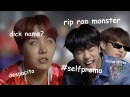 BTS Ask Anything Chat Interview (CRACK VERSION)