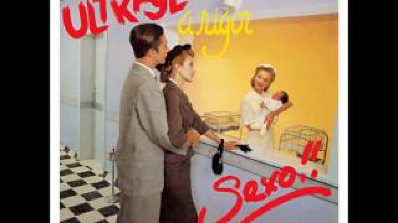 Ultraje a Rigor - 01 Eu Gosto De Mulher