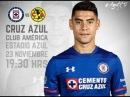Mexico Cruz Azul vs América EN VIVO Ida Cuartos de Final Torneo Apertura 2017