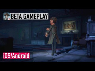 IDENTITY 5 - iOS / Android - FIRST BETA GAMEPLAY