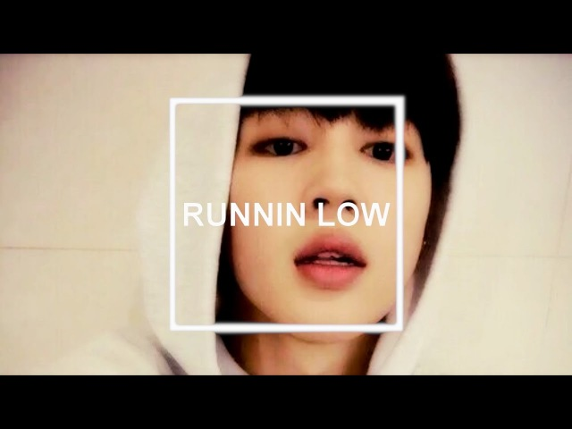 JIMIN - RUNNIN LOW