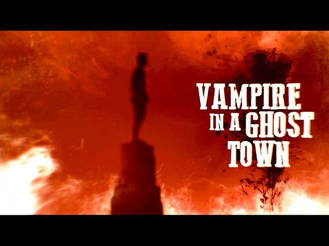 ORDEN OGAN Vampire In Ghost Town 2017 official lyric video AFM Records