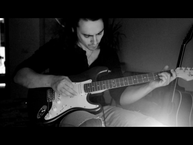 Scar Tissue - Solo/Outro - Red Hot Chili Peppers Cover