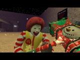 Counter-Strike 1.6Зомби сервер Запретная Зона FREE Админ + Hook #467 cерия Кайдзю+ХАЛК+ГЛАВНЫЙ