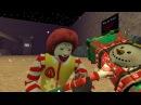 Counter Strike 1 6 Зомби сервер Запретная Зона FREE Админ Hook 467 cерия Кайдзю ХАЛК ГЛАВНЫЙ