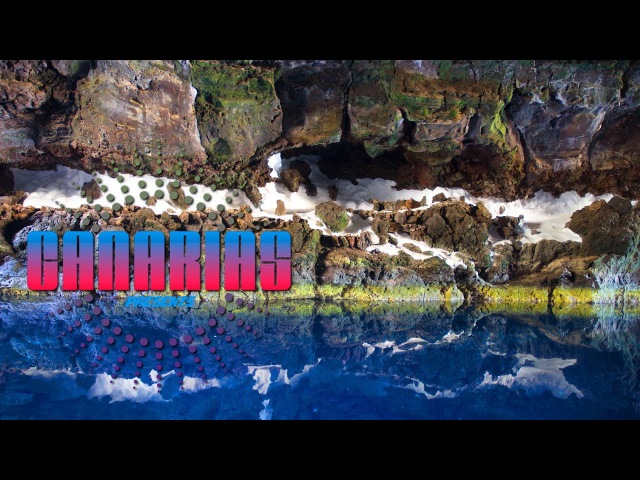 Jameos del Agua Lanzarote ☀ HD 1080p50