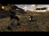 Прохождение Fallout New Vegas Часть 2  ДОЛИНА ГЕККОНОВ