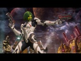 New Marvel vs. Capcom: Infinite PS4 Gameplay: 25 Minutes with Spider-Man, Haggar, Nemesis, Gamora