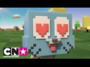Cartoon Network Pixelado Varias series Cartoon Network