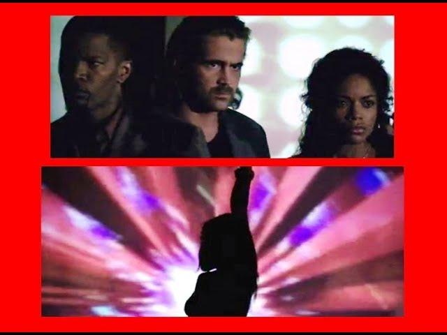Полиция Майами: Отдел нравов (2006)_Начало