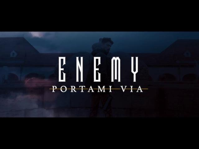 ENEMY - NIMM MICH MIT [Official 4K Video]