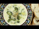 Բրոկոլիով Ապուր Broccoli Cheddar Soup Recipe Heghineh Cooking Show in Armenian