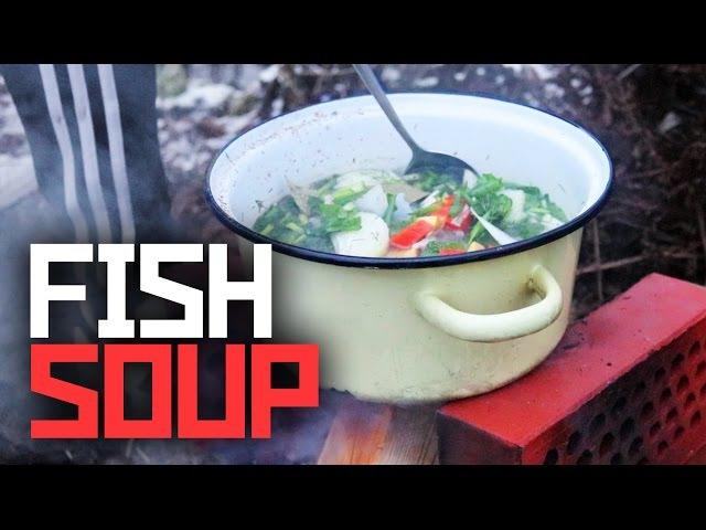 End of month Ukha Cooking with Boris смотреть онлайн без регистрации
