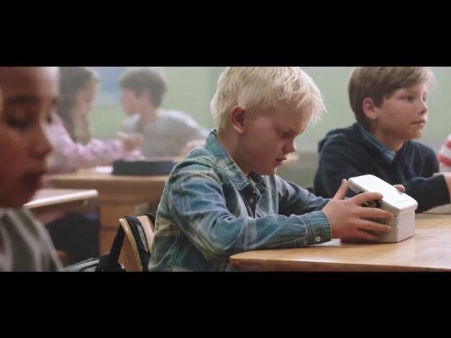 Трогательный норвежский ролик о взаимной заботе друг о друге