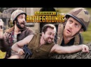 PUBG Logic Supercut VLDL funny skits about player unknowns battlegrounds