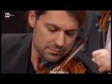 David Garrett - Sarabande partita no.1 J.S. Bach - 28.12.2017