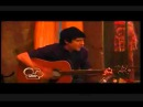 Mitchel Musso Live Like Kings Acoustic