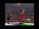 Kane returns to help The Rock Undertaker fight off the McMahon-Helmsley Faction