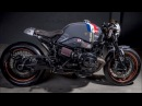 Crazy Cafe Racer Motorcycles