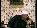 الشيخ الشعراوي سبب خلق المرأة من ضلع اعوج