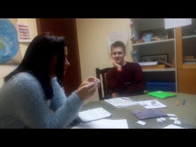 Спряжение глаголов. Слова-исключения. Часть 5