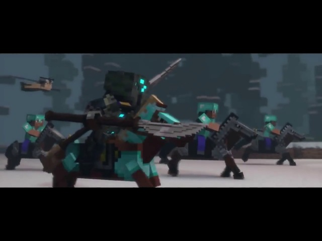 Ender Titan Story season 2 (Trailer)