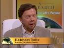 Экхарт Толле и Опра Уинфри Webcast part 10 06 05 2008