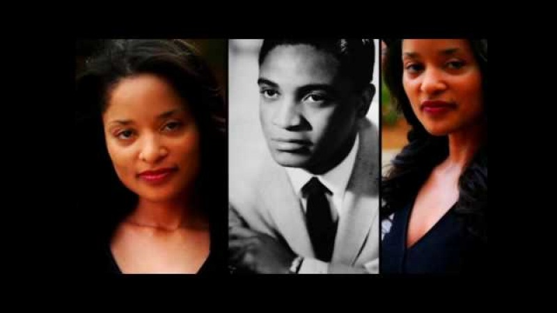 Alexyss K Wilson Song for her Daddy Jackie Wilson 2017 (YIDDISHE PAPA)