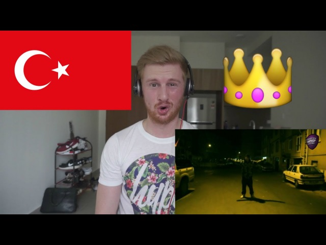 Allame - Fare Kapanı @ Hiphoplife.com.tr TURKISH RAP REACTION