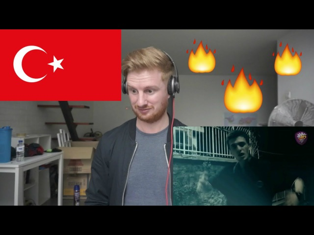 (FIRE!!) Joker Allâme Santi - DropShit @ Hiphoplife.com.tr TURKISH RAP REACTION