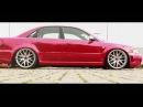 Audi A4, S4 B5 | Best tribute