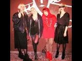 DarkCold Wave &amp Minimal SynthWave Female Vocalist Mix