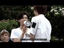 140629 인기가요 미니팬미팅 : 제국의아이들 박형식(ZE:A Hyungsik) - 서로에게 한마디