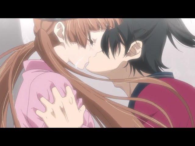 【 Yuzu x Nino 】Каждый раз пытаюсь все вернуть...