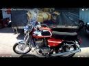 Мотоцикл Ява 350. НОВАЯ! Продаю!