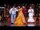 Salman Khan makes fun on Katrina Kaif in dance India dance 2017