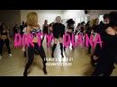 Dirty Diana - Sheryl Murakami