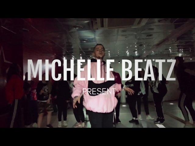 MICHELLE BEATZ | SOMETIMES