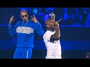 O.T. Genasis Remasters The Crip Walk Brings Out Snoop Dogg On Stage