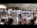 Часть3 Таеквон-До ИТФ Семинар Jurek Jedut Jaroslav Suska 2017 Taekwon-Do ITF Seminar