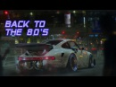'Back To The 80's'   Best of Synthwave And Retro Electro Music Mix for 1 Hour   Vol. 13