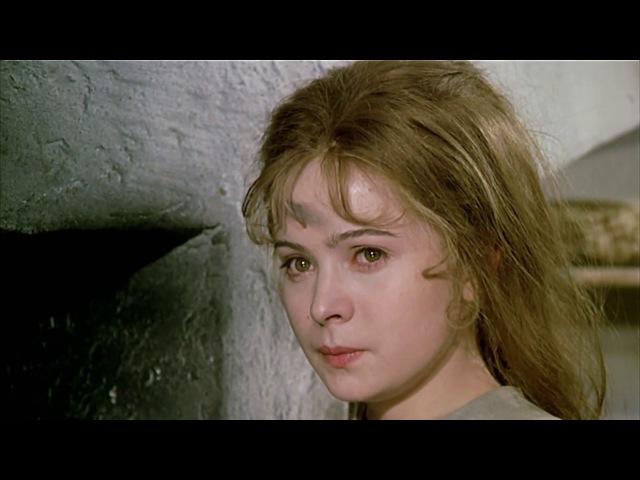 Три Орешка Для Золушки. Фильм сказка (1973).