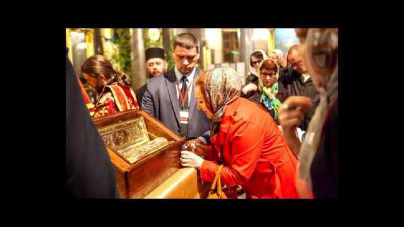 Божие Откровение к Русскому народу, перед их гибелью или вечной жизнью с Богом