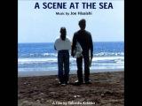 Silent Love (Main Theme) - Joe Hisaishi (A Scene at the Sea Soundtrack)